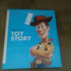 R Case Of 28 Disney Hallmark Collection Toy Story Book Brand New Sealed
