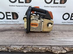 Stihl 020t Top-handle Arborist Chainsaw / Project Saw Ms200t Look - Ships Fast