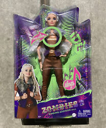 Disney Zombies 2 Singing Addison Wells Werewolf Doll 11.5in Ships Today