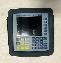 Barfield 101-01185aadts-505-3124-56 Remote Hand Terminal Option For Dps450
