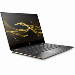 Hp Spectre X360 13-aw0213tu 13.3 I7 256/16 Gb Convertible 2-in-1 Laptop/tablet
