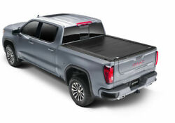 Retrax Retraxpro Mx Truck Bed Cover For 19-21and039 Chevrolet And Gmc 8and039 Bed