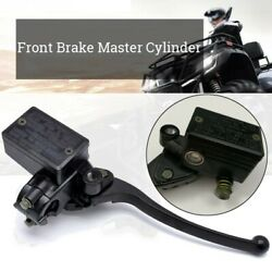 Motorcycle Front Brake Master Cylinder Replace Parts For Honda Cm Cx Cb 250-750