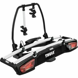 Thule 938 Velospace Xt 2-bicycle Cycle Bike Towball Carrier 13-pin