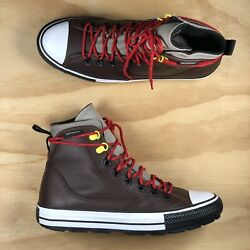 Converse Chuck Taylor All Star Terrain Wp Waterproof Hiking Shoes 169588c Size