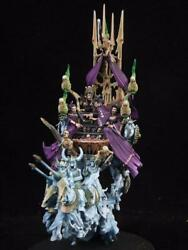 Warhammer Aos Kpw Painted Coven Throne Gallerypre-order