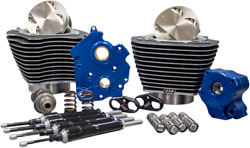 Sands Cycle - 310-1054 - M8 Power Package Kit Water Cooled Chain Drive