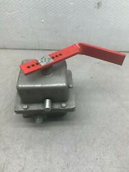 New Conveyer Components Company Rs-1 Safety Control Switch Rs1