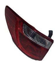 2013-2016 Hyundai Santa Fe Driver Side Left Outer Taillight Tail Light M102