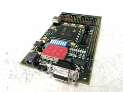 Untested Avnet Virtex-e Evaluation Board H394-xlx5-mve-1004 As-is For Parts