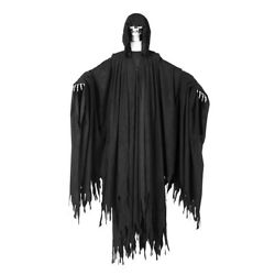 New Arrival Monster Cosplay Costume Halloween Cape Outfit Horror Clothing