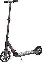 Razor Power A5 Black Label 22 Volt Lithium Ion Kick Electric Powered Scooter