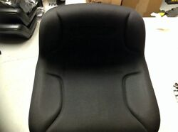 New Cub Cadet Seat Tractor Riding Lawn Mower Seat Velour Part 757-0419