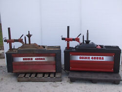Dont Junk It - Have Us Rebuild Your Old Used Coats Andreg 4040 Or 4050 Tire Changer