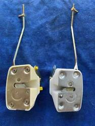 Toyota Hilux Rn20 Rn25 Pickup Door Lock Latch Right+ Left Replacement Parts New