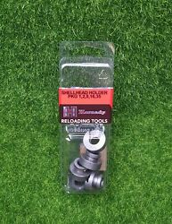 Hornady Reloading Shell Holder Kit Includes 1 2 5 16 And 35 - 390540
