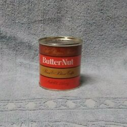 Butternut Mini Coffee Can Vintage Perfect