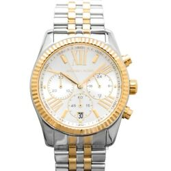 Lexington Mk5955 Mother Of Pearl Dial Ladyand039s Watch Genuine