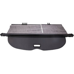 Cargo Cover Trunk Security Shade Shield Fit Nissan Murano 2015-2019 Black New