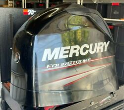 Oem Mercury 150 4-stroke Efi Top Cowling Cowl Cover Engine Cover 8m0074089