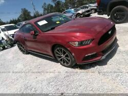 Passenger Front Door Electric Coupe Fits 15-18 Mustang 596331