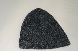 450 Nwot T By Alexander Wang Unisex Mohair Wool Beanie Hat One Size