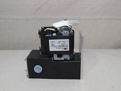 Biotector 10-knf-041–knf Nf300 Pump 110v Replacemant For B7000 Toc Analyzer-new