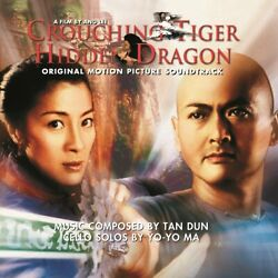 Coco Lee - Crouching Tiger Hidden Dragon [original Motion Picture Soundtrack]
