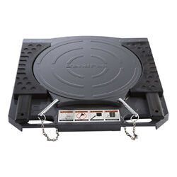 Ranger 5700236 Deluxe Alignment Turplates 18.5 Inch X 18.5 Inch
