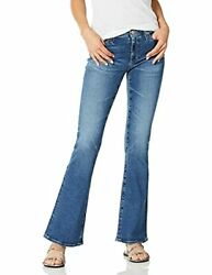Ag Adriano Goldschmied Womenand039s Angel Bootcut - Choose Sz/color