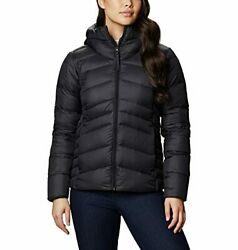 Columbia Womenand039s Autumn Park Down Hooded Jacket - Choose Sz/color