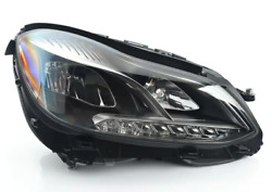 Mercedes-benz E W212 Front Right Headlight Lhd Usa A212820223964 New Genuine