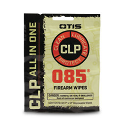 Otis Ip-2tw-085 O85 Clp Cleaner Lubricant And Preservative Wipes 2 Pack