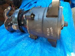 Oem Seadoo 1999 Gsx Limited Pump Impeller Housing With Nozzle