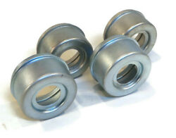 Pack Of 4 Grease Caps For Trp International Dc-275l Dc275l E-z Lube Trailer