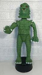 Universal Monsters Telco Creature From The Black Lagoon Halloween Display W Box