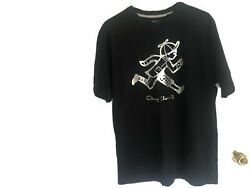 Play Cloths Limited Edition T-shirt Mens L Clipse