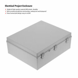 Ip66 Waterproof Enclosure Case Junction Box Electrical Project Box 600x500x220mm