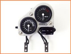 1992 Suzuki Gsx-r1100 Gv73a Oil Cooling Later Model 300km/h Genuine Meter Yyy