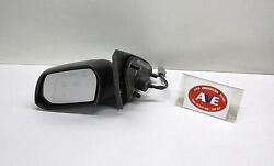 Ford Mondeo 3 Exterior Mirror Left Year 2002 - Fc Magnum Grey - Electric