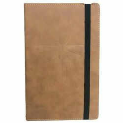 Loot Crate Exclusive Last Of Us Firefly Emblem Faux Leather Bound Journal Blank