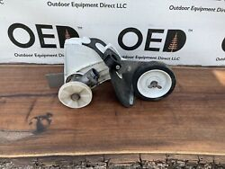 Stihl Fc Edger Gear Head Oem Cutter Attachment For Straight Shaft Unit And Kombi