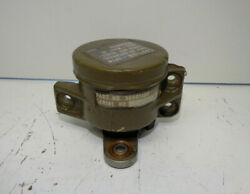 Hughes Helicopter Oh-6 Cayuse Md500 Damper Housing Assembly 369a1400