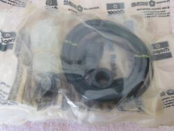 Mopar Nos 1969-77 Disc Brake Boot Seal And Bushing Package B C And E-body