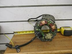 Johnson Evinrude 20 Hp Ignition Plate 0582519 582519