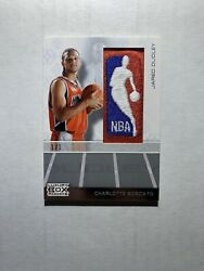 Jared Dudley 2007-08 Topps Luxury Box Logoman Rookie Rc True 1/1 Lakers Champion