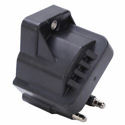 Ignition Coil 10495121 Black Car Modification Upgrade Replacement For -gl8