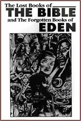 The Lost Books Of The Bible And The Forgotten Books Of Eden By N/a Paperback