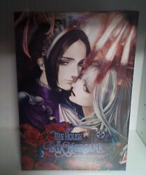 The House Of Fata Morgana - Collector - Ps Vita - Limited Run Games - Neuf / New