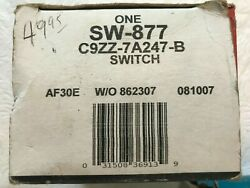 Nos 1967 1968 1969 Ford Mustang Neutral Safety Switch C4 C6 C9zz-7a247-b